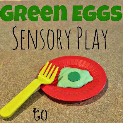 Dr. Seuss Inspired Crafts Activities for Preschoolers