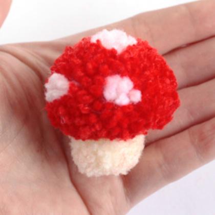 Red Mushroom Red Mushroom
