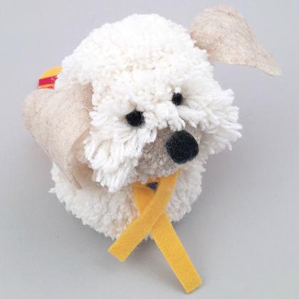 Snow White Doggy
