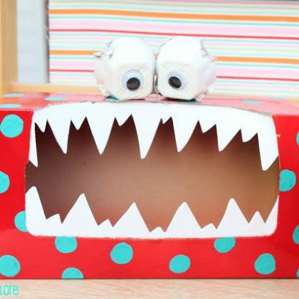 Teeth Devil