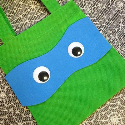 Ninja Shopping Bag