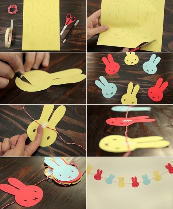 Diy Simple Paper Crafts Ideas For Kids Kids Art Craft