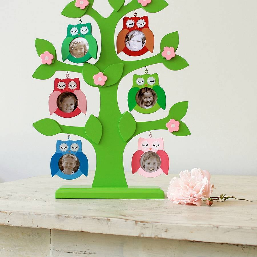 family tree craft ideas for preschoolers family tree for project amp craft 7712