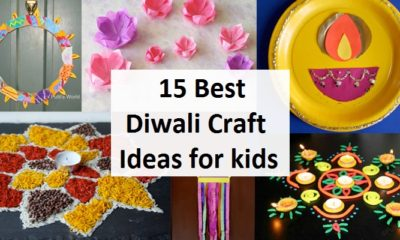 diwali craft ideas for children ganesh chaturthi crafts and activities for 6447